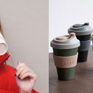Reuseable Cups